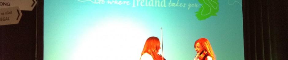 Experience Ireland in Atlanta