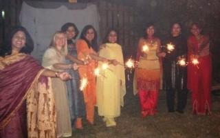 How I celebrate Diwali