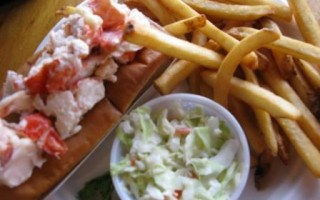Maine lobster – five...