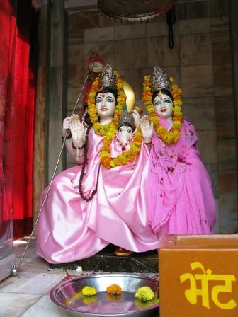 Hindu God's
