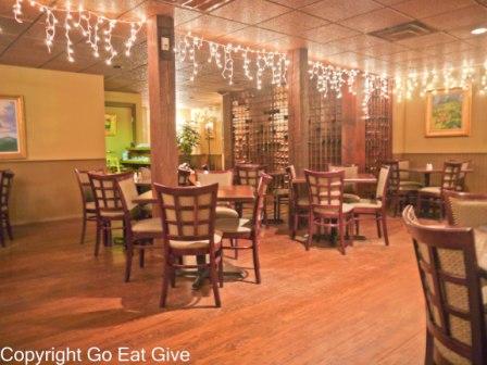 oakstcafe restaurant