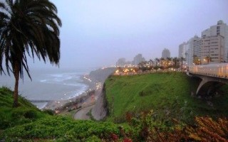 From fine dining to eating like a local in Lima, Peru