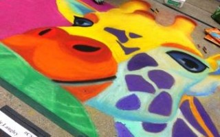 Dogwood Arts Festival 2020.Dogwood Arts Festival