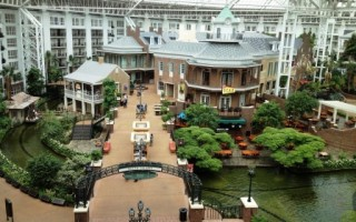 Destination Gaylord Opryland