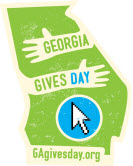 Today is Georgia Gives Day