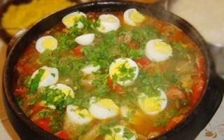 Stew Pernambuco