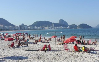 Myths and facts of Rio