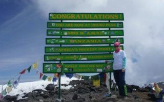 Why I climbed Mount Kilimanjaro (Part 2)