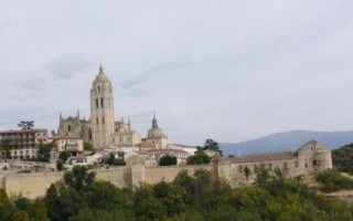 Magical Segovia