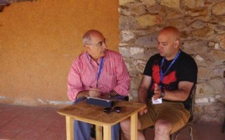 Volunteering in Spain – 12 times and counting