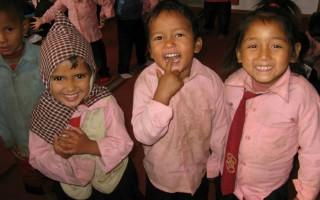 Volunteer Vacation in Nepal