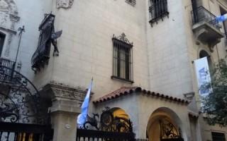 Visit legendary Evita in Buenos Aires