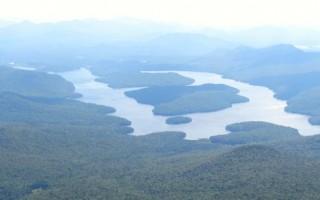 Secrets of Lake Placid