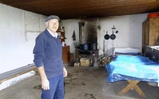 The Life of a Macedonian Shepard