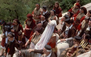 Macedonia's Galichnik Wedding Festival