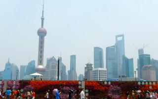 Travel Scams in Shanghai, China