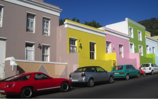 5 Must See Places in Cape Town, South Africa
