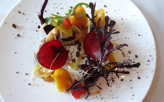 San Diego's Obsession With The Beet Salad