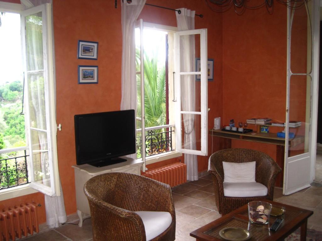 Castel Enchante Room Nice