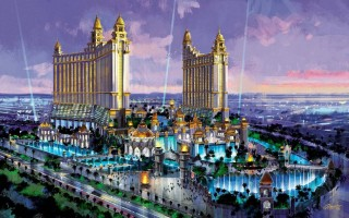 Where are the best casinos Asia has to offer?