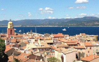 Inside St Tropez – A Photo Blog