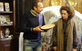 Discover Artisans and Food Traditions in Le Marche, Italy