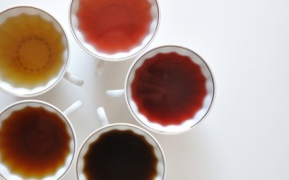 20 Homemade Tea Recipes