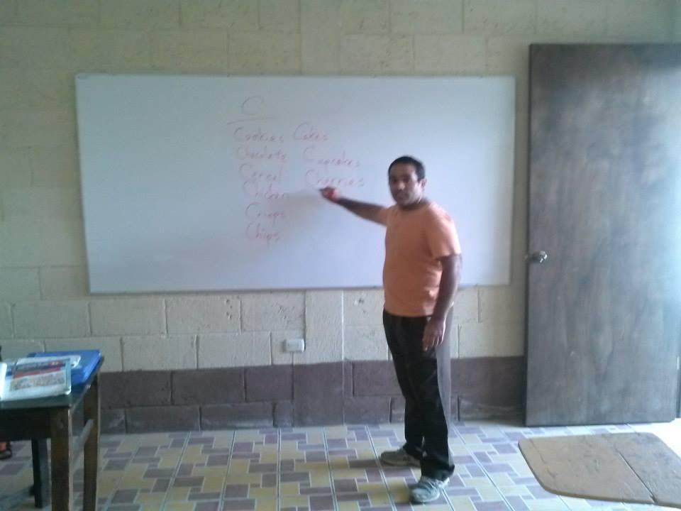 Guatemala study abroad programs