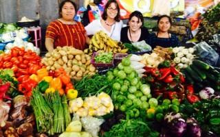 Atlanta – Antigua Culinary Tours with Stephanie Jolluck