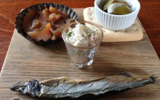 What will you eat in Greenland? Part 2 – Seafood