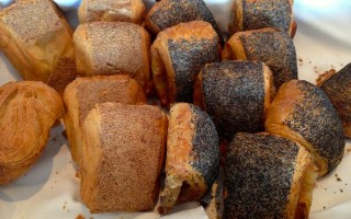 What will you eat in Greenland? Part 1