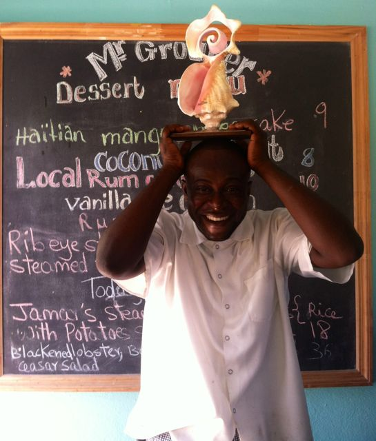 Taste of TCI Food Tour