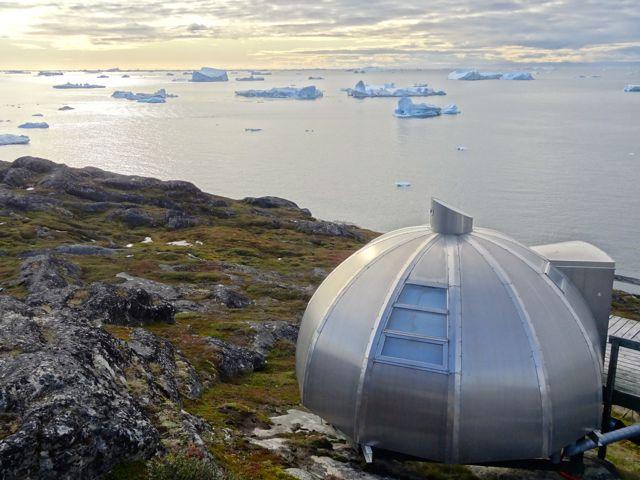 5 Good Reasons to visit Ilulissat, Greenland