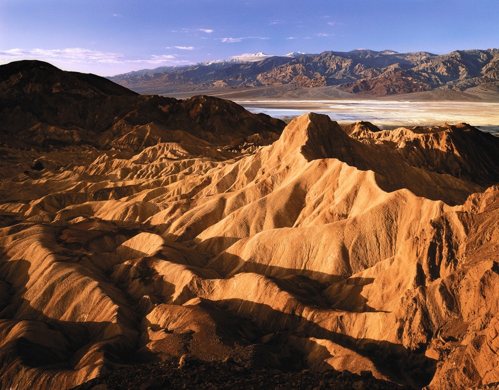 10 Ridiculously Cool Things That You Didn't Know About Death Valley