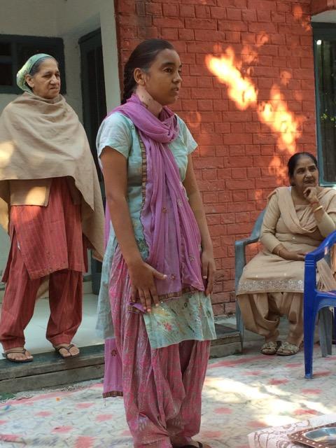 savera women's shelter in chandigarh