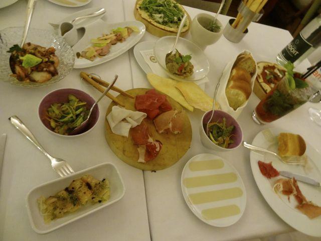 Top 5 Meals of 2014