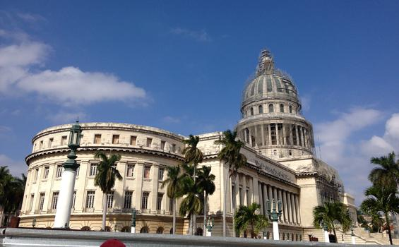 An American Perspective of Visiting Cuba