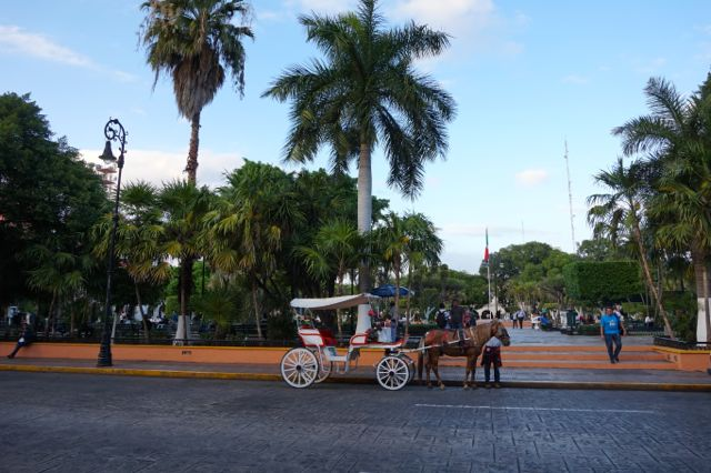 Five Reasons to Visit Merida