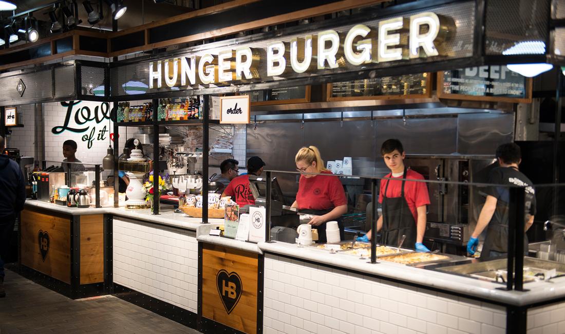 Restaurants Doing Good in Philly