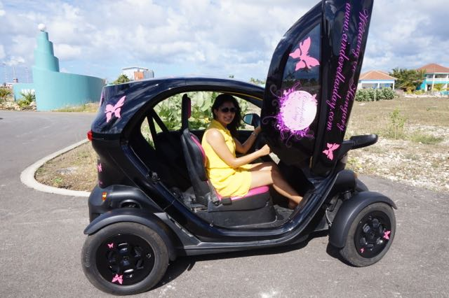 Twizy Tours of Bonaire