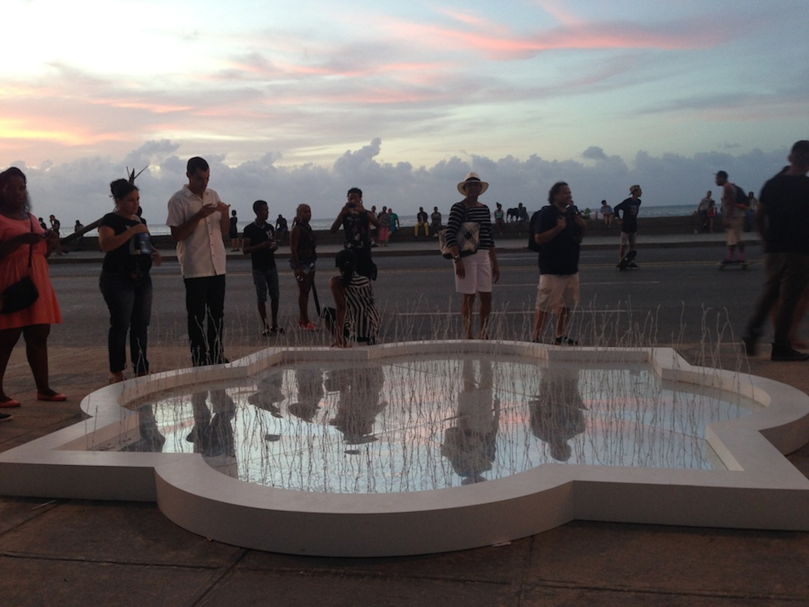 Havana Biennial represents a changing Cuba
