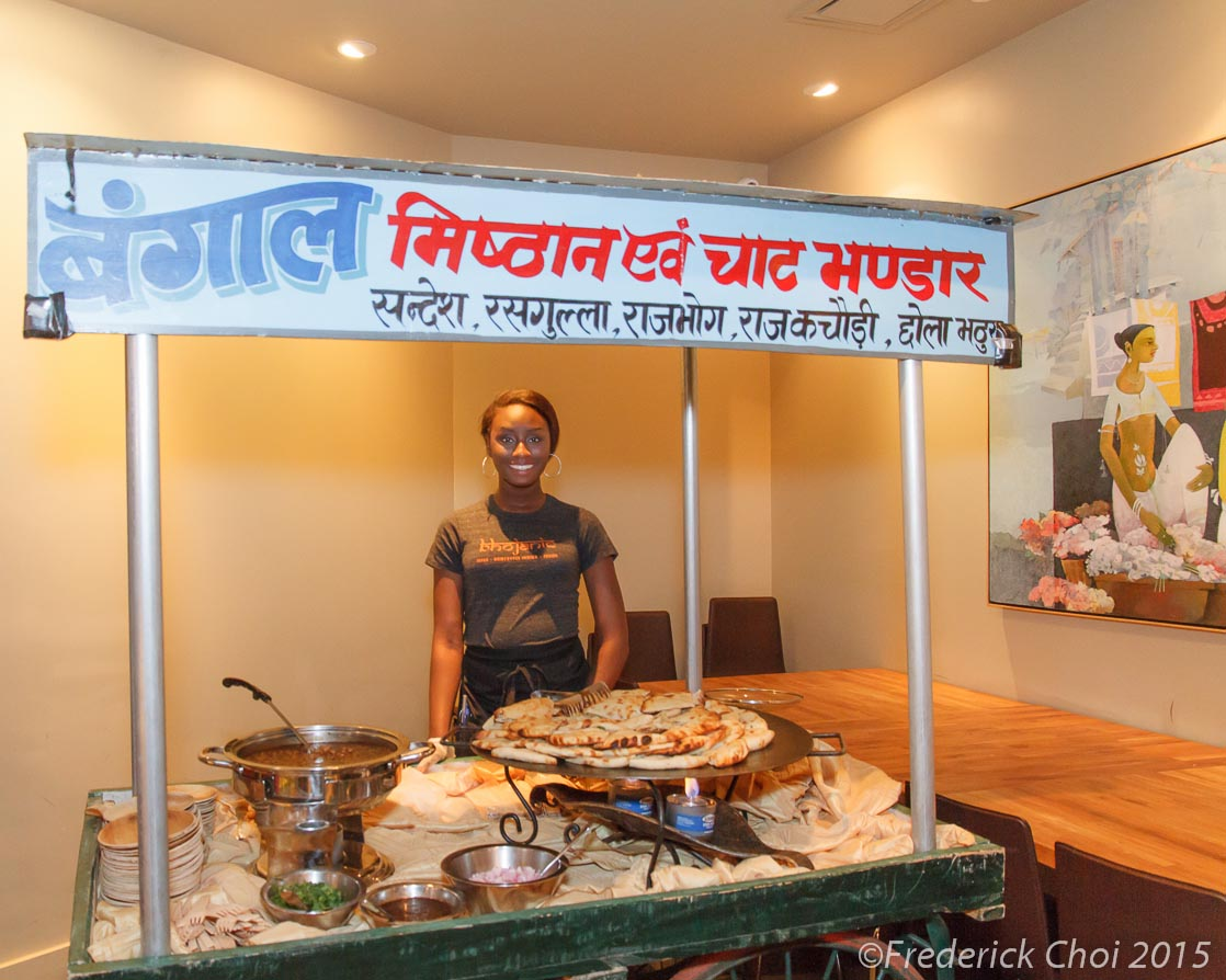 Saris and Samosas: Indian Culture in Atlanta