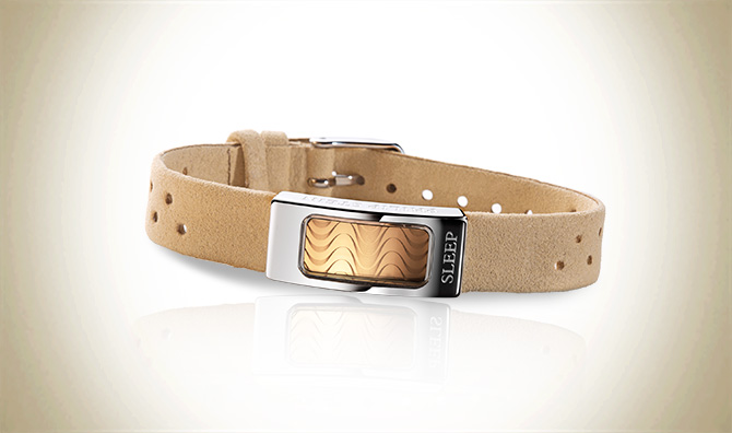Sleep Better with the Philip Stein Sleep Bracelet