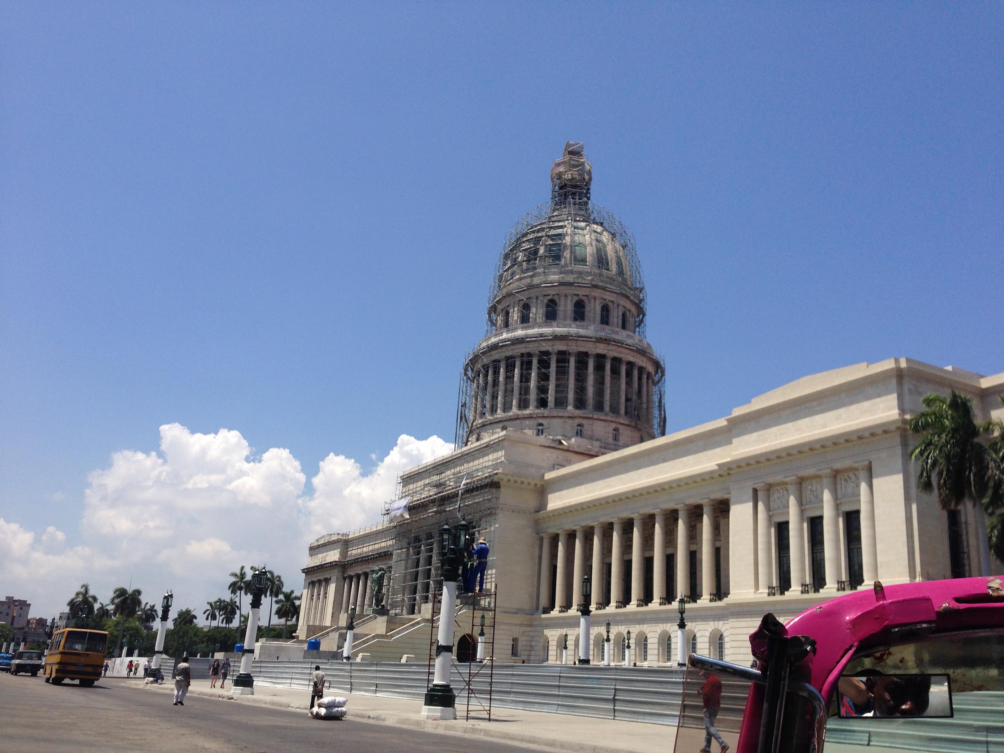 Top 10 Reasons to Visit Cuba
