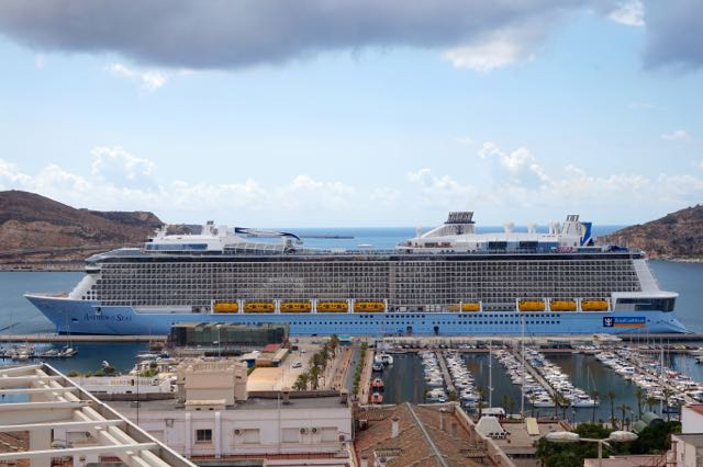 A New Perspective on Cruising