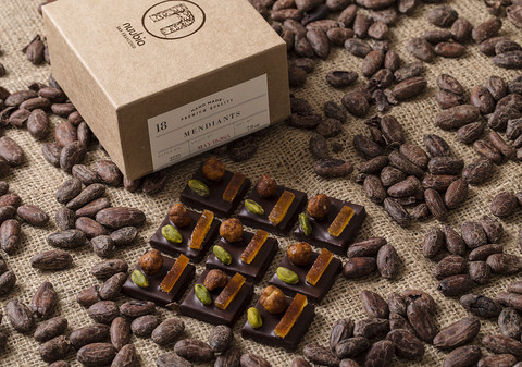 Ethical and Delicious Wildlife Friendly Chocolates