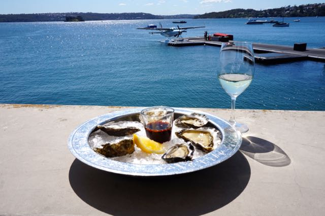 best seafood in Sydney