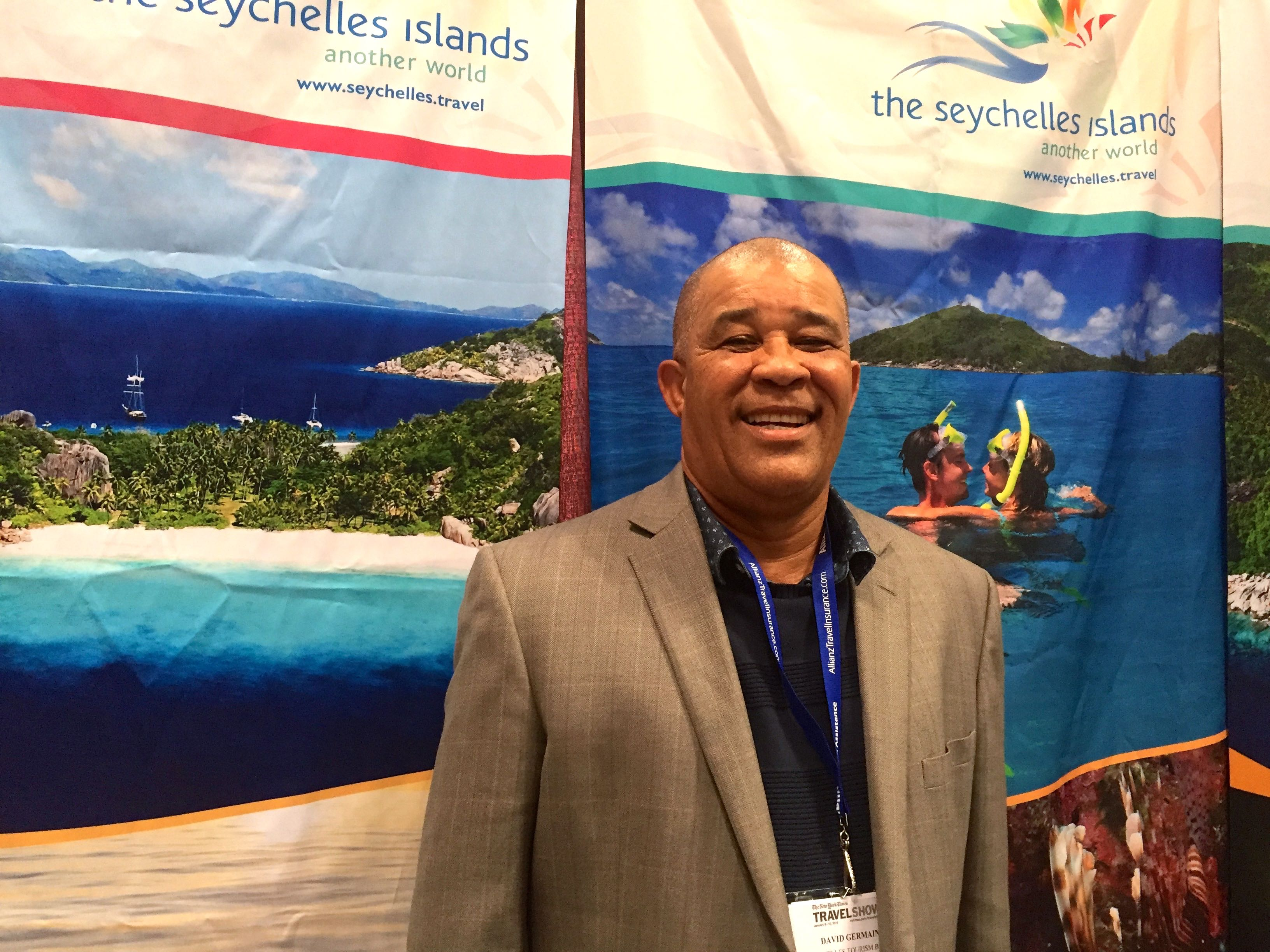 Highlights of the New York Times Travel Show