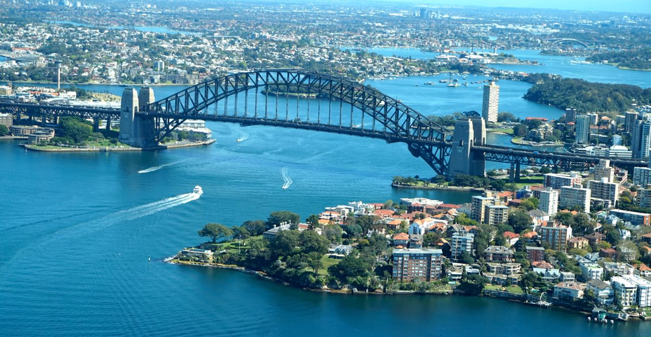 What Do To If You Have Only 48 Hours In Sydney
