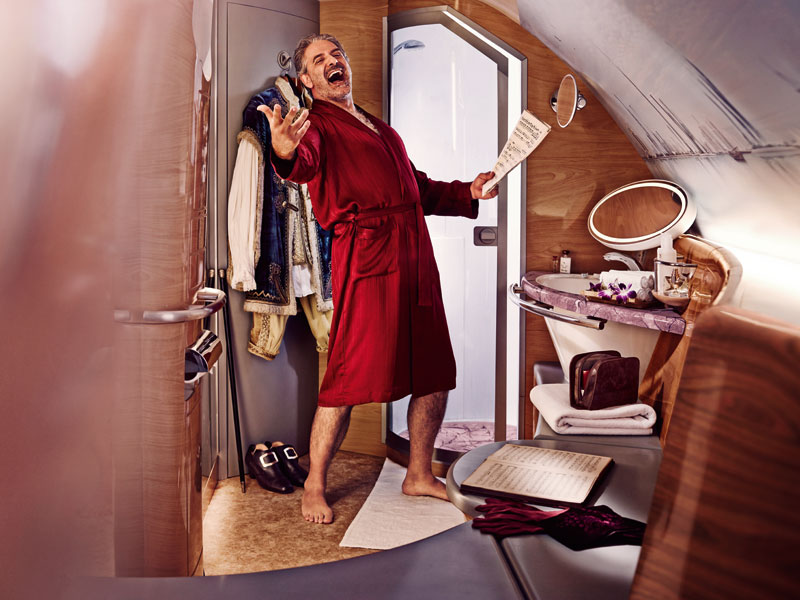 7 Airlines That Offer Ultimate In-Air Passenger Pampering